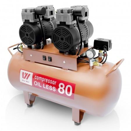 Компрессор W-604